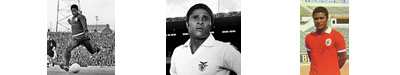 Eusebio, Portugese World Cup Hero